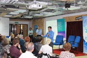 Peste 80 de inovatori romani s-au inscris pentru a face parte din a doua editie a programului RICAP
