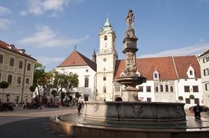 """O agentie de dezvoltare locala din Slovacia cauta parteneri pentru un proiect cu titlul """"At Home in Europe"""""""