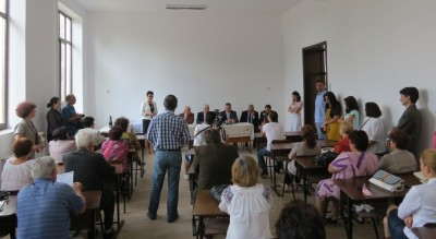 Giurgiu obtine primele fonduri Regio pentru dezvoltarea sistemului educational