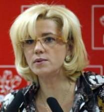 Corina Cretu: Prioritatea pentru Romania trebuie sa fie demararea proiectelor aferente perioadei 2014-2020