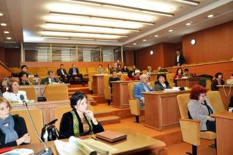Un liceu din Calarasi a luat fonduri Regio pentru reabilitarea infrastructurii educationale
