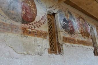 S-a inaugurat Biserica din lemn cu hramurile Duminica Tuturor Sfintilor si Sf. Ioan, restaurata cu ajutorul fondurilor Regio