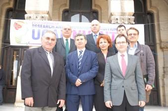 """A fost constituit Consortiul """"Dunarea de Jos"""", primul consortiu de clustere din regiunea Sud-Est"""