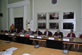 Au fost semnate primele contracte de finantare pentru reabilitarea scolilor din judetul Timis prin Regio