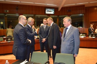 Teodorovici: Trebuie sa luam masuri urgente pentru a incepe implementarea fondurilor alocate pentru perioada 2014-2020