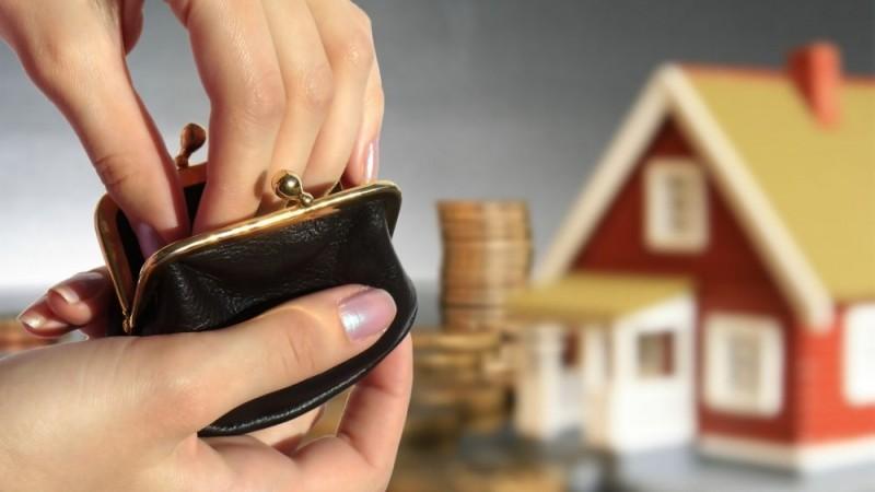 """Guvernul propune majorarea plafonului pentru creditele luate prin Programul """"Noua Casă"""", de la 70.000 de euro la 140.000 de euro"""