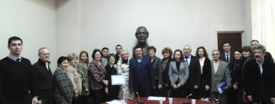 Concluziile sesiunii practice CIO-SUERD – CLDR Romania