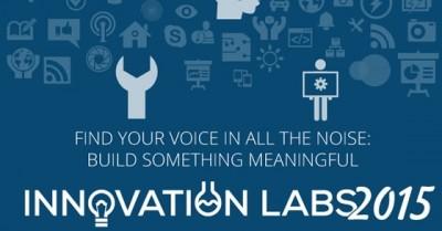 Apel pentru depunere de proiecte in cadrul Programului Innovation Labs 2.0