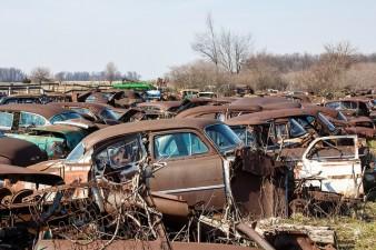 Programul Rabla: Mai putin de o treime din beneficiari si-au cumparat masini noi in 2014