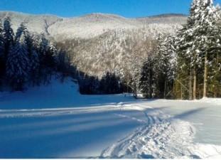 Slanic Moldova va deveni statiune pentru practicarea sporturilor de iarna, cu ajutorul fondurilor europene