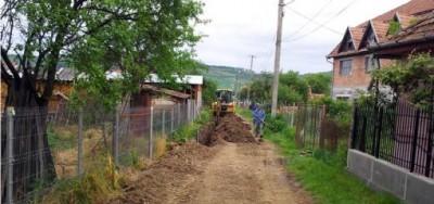 200 de kilometri de retele de apa si canalizare, statii de tratare si de epurare, realizate in judetul Hunedoara cu finantare UE