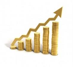 In luna ianuarie, Romania a inregistrat o crestere de 300 milioane de euro a investitiilor straine directe
