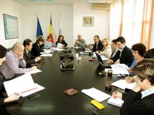 Sprijin Regio pentru reabilitarea termica a patru blocuri de locuinte din municipiul Ploiesti