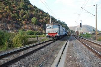 Fondurile UE: Singura solutie de salvare a cailor ferate din Romania