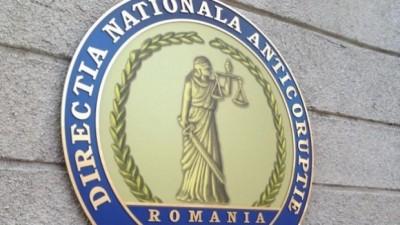 Vrancea: Primarul localităţii Tănăsoaia, trimis în judecată de procurorii DNA pentru fraudă cu fonduri europene