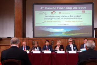 Noi premise pentru proiecte de investitii macroregionale cu participare romaneasca