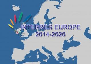 Al doilea apel al programului Interreg Europe 2014-2020