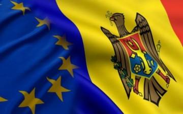 Uniunea Europeana va aloca 150 de milioane de euro Republicii Moldova, Ucrainei si Georgiei