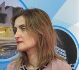 La conferinta Afaceri.ro Braila, Catrinel Zaharia ne-a vorbit despre importanta valorilor in antreprenoriat