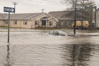 Apel Orizont 2020 – Tema 2: Rezistenta la dezastre – Protejarea si securizarea societatii, inclusiv adaptarea la schimbarile climatice
