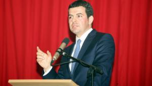 Daniel Constantin: Trebuie sa ne axam pe masurile care determina fermierii sa ramana in tara