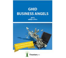 Vrei bani pentru afacerea ta? Achizitioneaza Ghid Business Angels cu 25% reducere