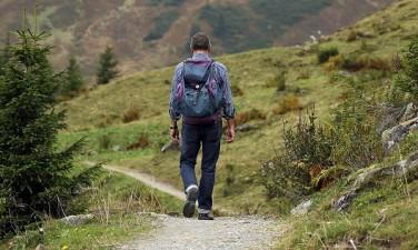 Fonduri elvetiene pentru modernizarea potecilor turistice europene