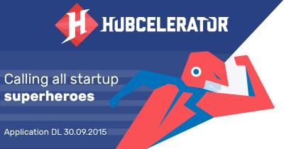 Hubcelerator: Programul destinat antreprenorilor