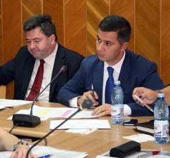 Marius Nica: In perioada decembrie 2015-ianuarie 2016 vom avea primele apeluri de proiecte pe infrastructura