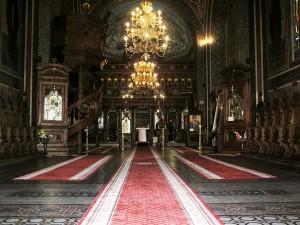 O biserica din Pitesti a fost restaurata cu ajutorul fondurilor Regio