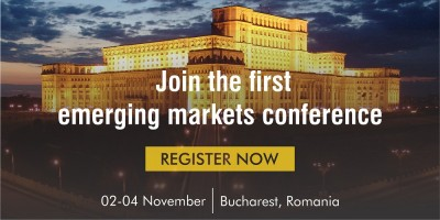 Conferinta Investment Opportunities for European Emerging Markets, Bucuresti 2015