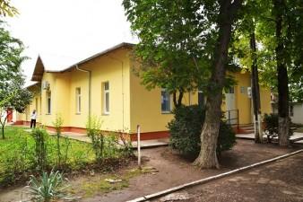 Un spital de psihiatrie din judetul Calarasi a fost reabilitat cu fonduri REGIO