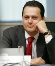Interviu cu Marius Ghenea, business angel si senior adviser 3TS Capital