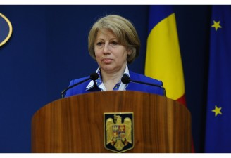 Ministrul Fondurilor UE, Aura Raducu: Cand se deschid banii europeni pentru micile afaceri