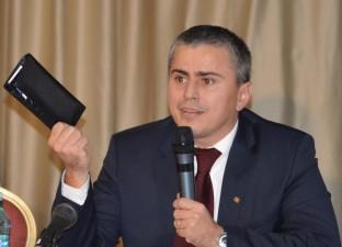 Avocatul Gabriel Biris va fi secretar de stat in Ministerul Finantelor