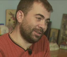 Un roman a transformat un sat cu fonduri europene
