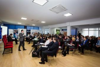 (P) Conferinta Afaceri.ro Iasi 2016 – oportunitati de dezvoltare si parteneriat pentru antreprenorii ieseni