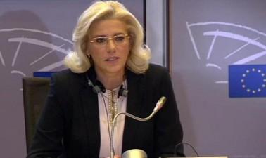 Corina Cretu: Peste 60% din investitiile publice din Romania sunt create prin fonduri europene