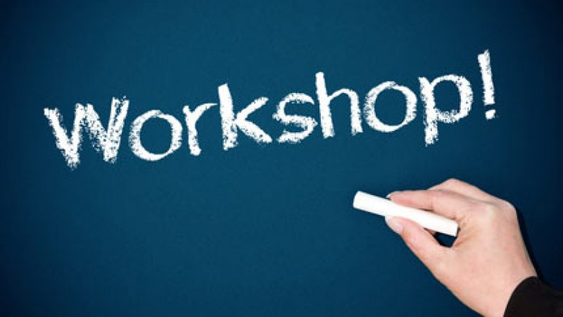 Workshop de Finante esentiale pentru Antreprenori si IMM cu Radu Limpede