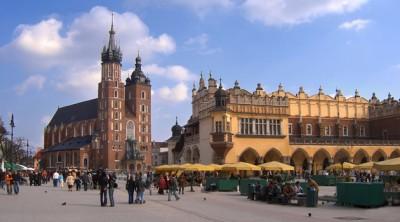 Un centru cultural din Polonia cauta parteneri la Masura 2.3. Proiecte ale societatii civile