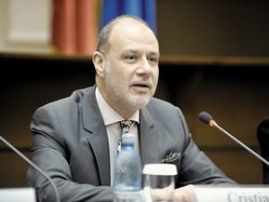 Cristian Popa, fost viceguvernator BNR, a fost numit vicepresedinte al Bancii Europene de Investitii