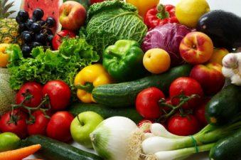 MADR: Legume și fructe autohtone în piețele agroalimentare din România