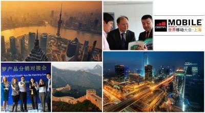 (P) Afaceri.ro, pentru a doua oara in China cu o misiune economica dedicata exportatorilor si producatorilor din IT, Telecom si alte domenii
