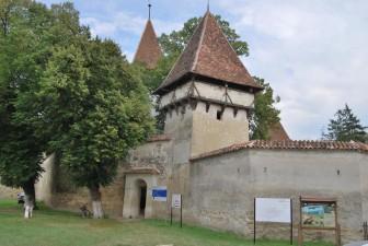 Peste 30 milioane euro fonduri nermbursabile pentru proiecte de restaurare a patrimoniului cultural din Regiunea Centru