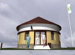 S-a lansat centrul de informare si promovare turistica realizat cu fonduri europene la Braila