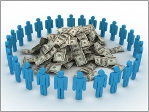 Crowdfunding-ul a adus 4,2 miliarde de euro in 2015 oamenilor de afaceri din UE. Romanii ignora aceasta sursa de bani