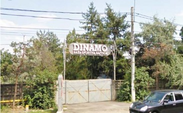 Dinamo vrea sa modernizeze baza de la Saftica cu fonduri europene