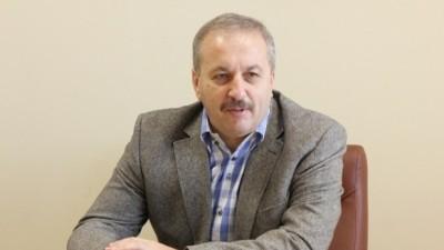 Vasile Dincu: Romania are potentialul de a-si moderniza zonele rurale