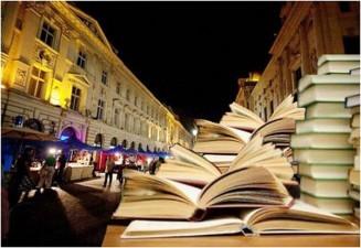 """Un oras din Romania poate fi """"Capitala mondiala a cartii 2018"""""""