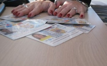 Ciprian Necula (MFE): 160.000 de persoane nu au acte de identitate in Romania